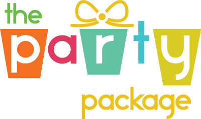 Party supplies png. Australian the package