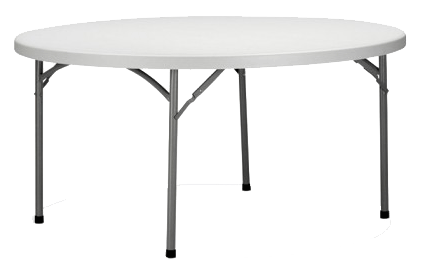 Party table png. Tables m diameter round