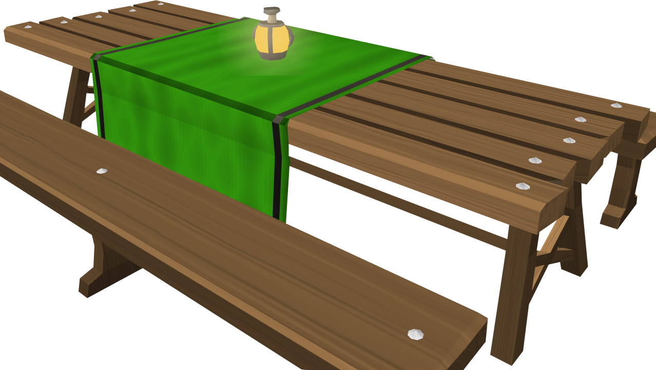 Party table png. Image runescape wiki fandom