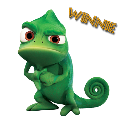 Pascal drawing tangled. Download disney free png