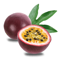 Passion fruit png. Images in collection page