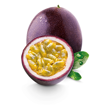 Passion fruit png. Teisseire products les fruits