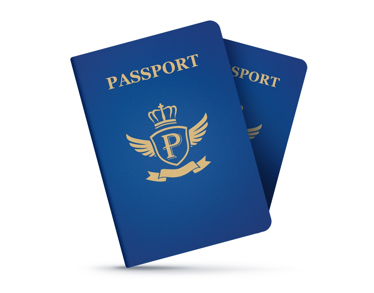 Panda free images info. Passport clipart clipart library library