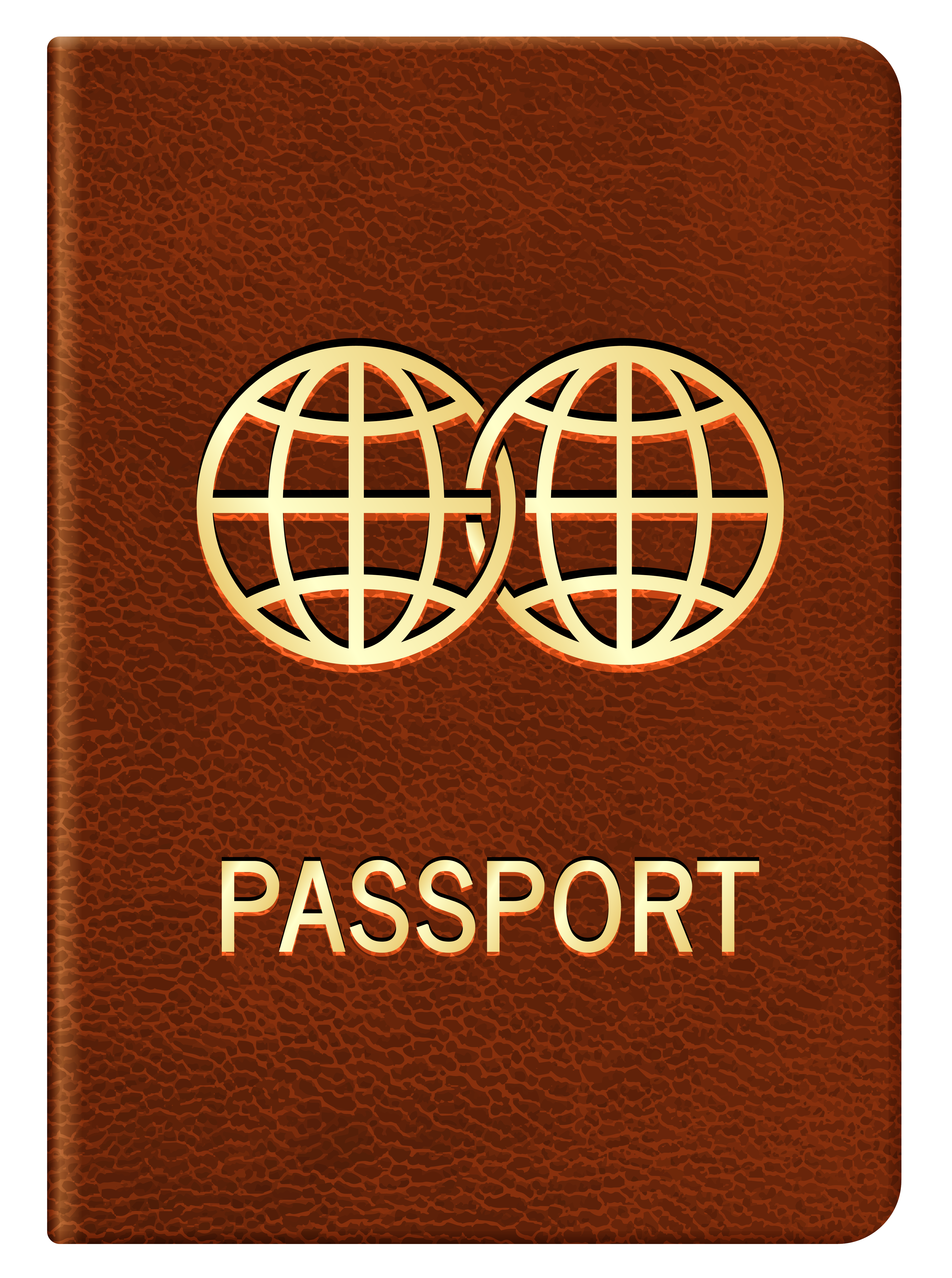 Png image gallery yopriceville. Passport clipart jpg library download