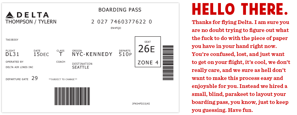 Passport clipart boarding pass. Redesigning the journal fail