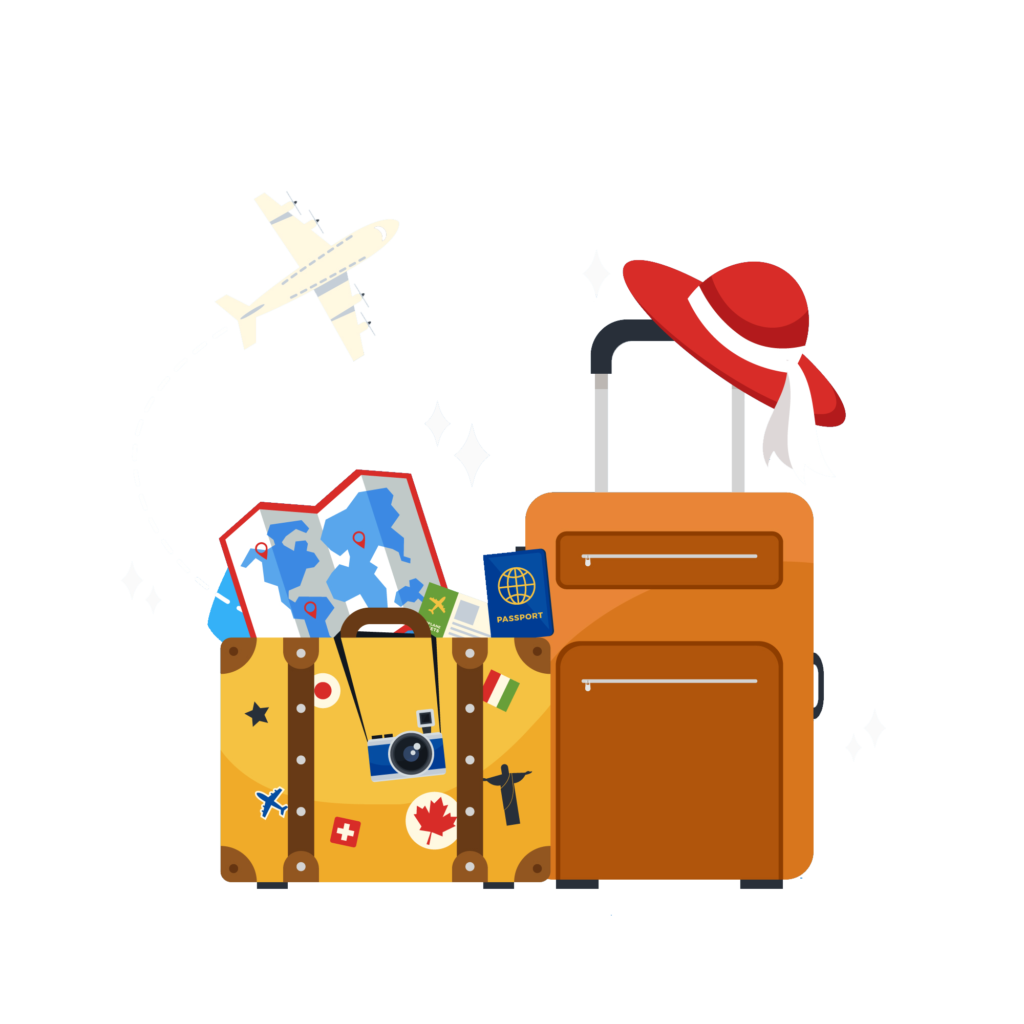 Travel background png. Clipart vector psd peoplepng