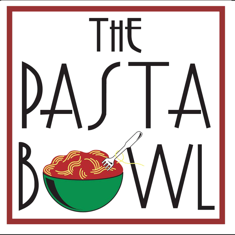 The bowl delivery w. Pasta clipart alfredo pasta svg free