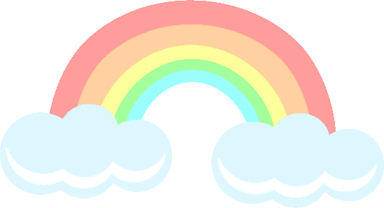 Pastel rainbow png. S cutie mark by
