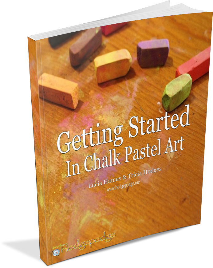Free getting started in. Pastels drawing simple image black and white stock