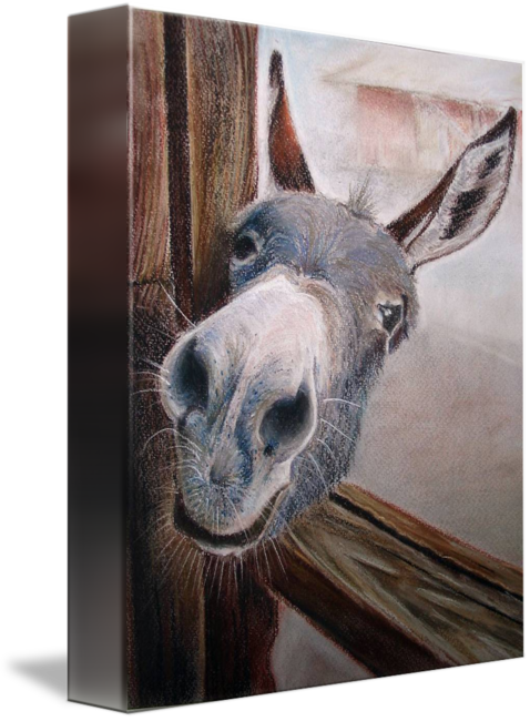 Pastels drawing hyper realistic. How do you by