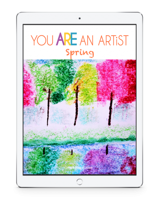 Drawing pastel nature. Products archive you are