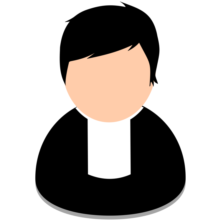 Priest clipart. Computer icons avatar pastor