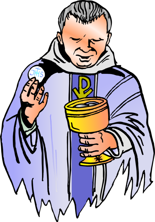 Pastor clipart church minister. Priesthood in the catholic
