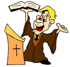 Pastor clipart church minister. Assisting training ministers provide