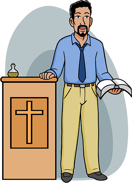 Pastor clipart irate. At getdrawings com free