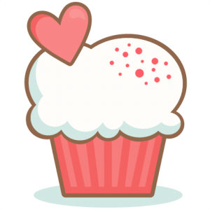 Freebie of the day. Pastry drawing cute banner transparent library