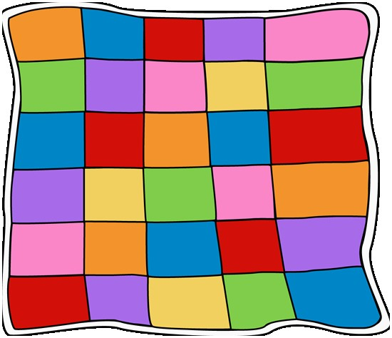 patch clipart quilt patch