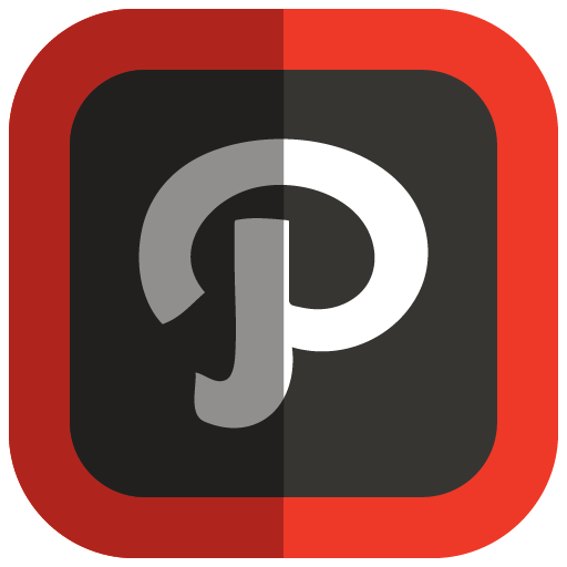 Path logo png. Icon folded social media