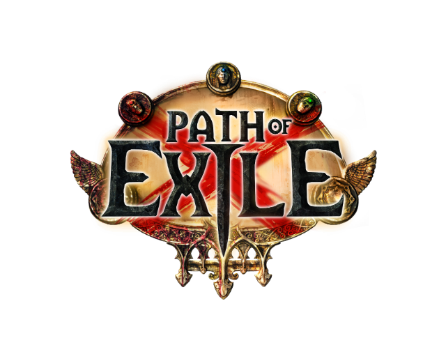 Path of exile logo png. Thexboxhub