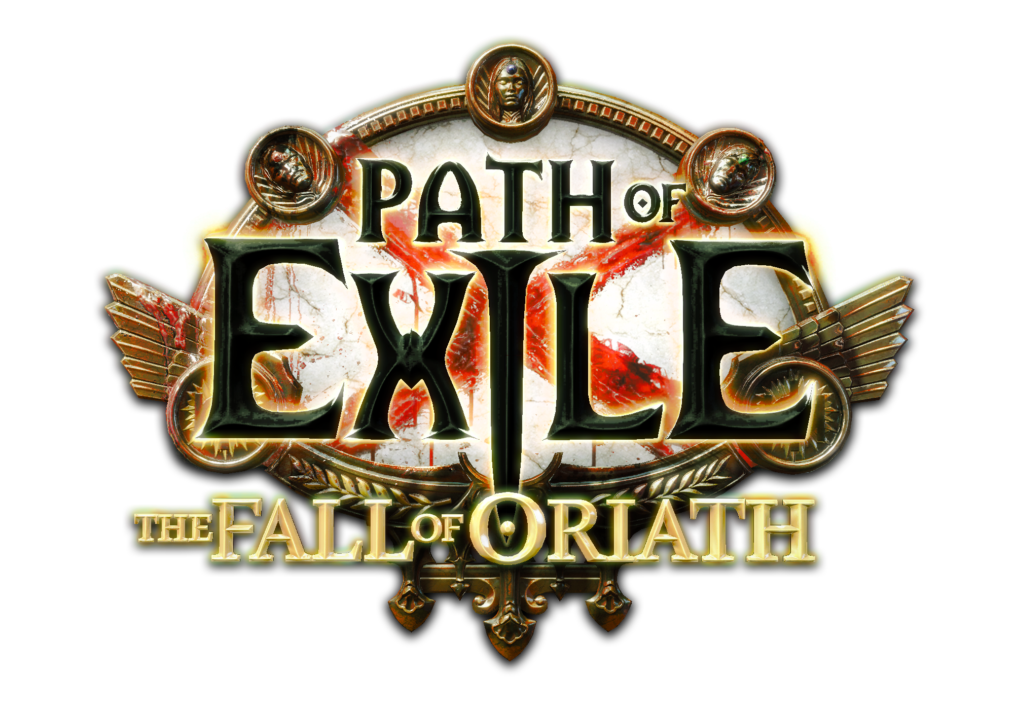 Path of exile png. E the fall oriath