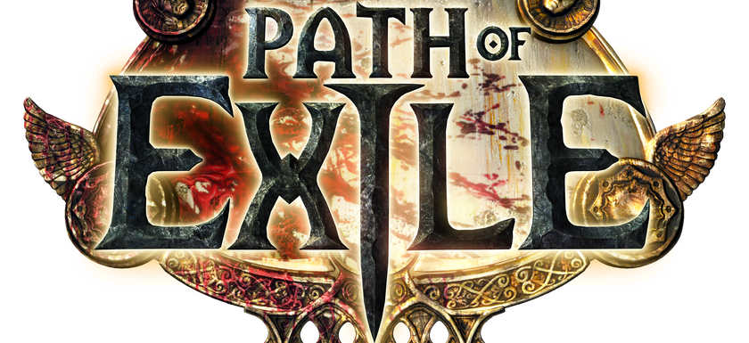 Path of exile logo png. Review the geek embassy