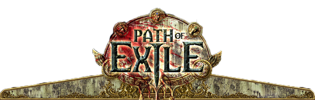 Path of exile logo png. Forum standard trading selling