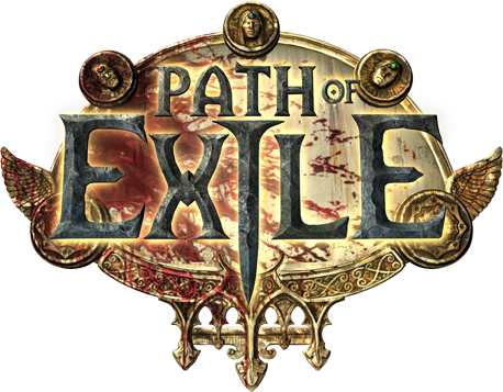 Path of exile png. Logo in pathofexile permalink