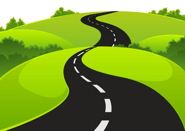 Free cliparts download clip. Pathway clipart freeuse library