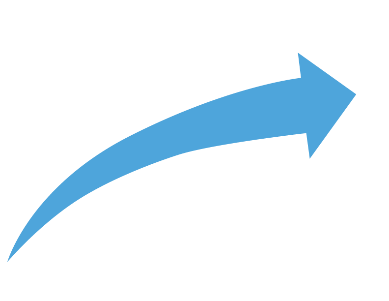 Wind arrow png. Free graphic download clip