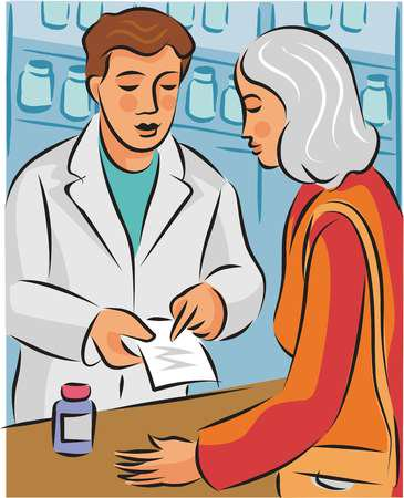 Patient clipart patient counseling. Ajitsinh mori twitter pharmacist
