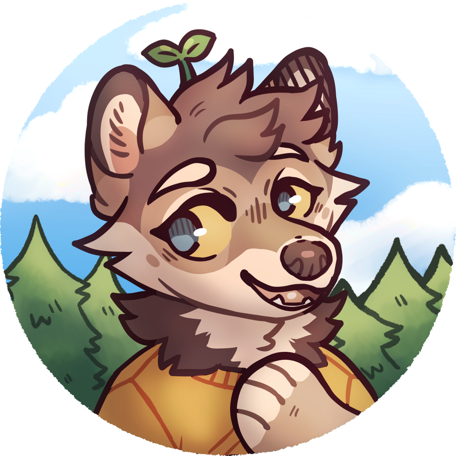 Patreon icon png 2018. New coywolfy on