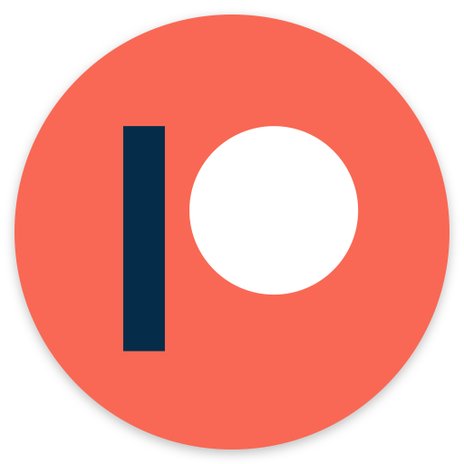 Patreon icon png 2018. Apps on google play