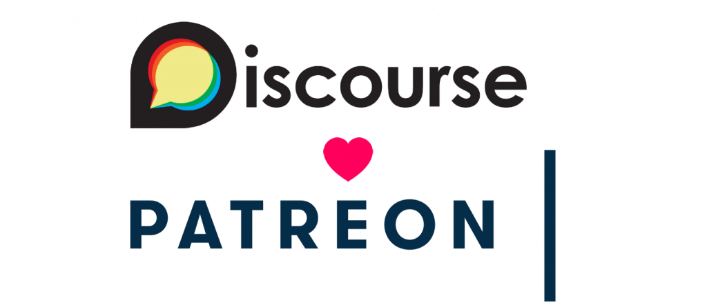 Patreon logo new png. Boost your page with