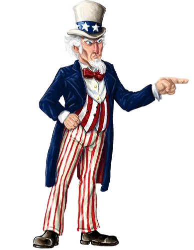 Free uncle picture download. Sam clipart graphic freeuse