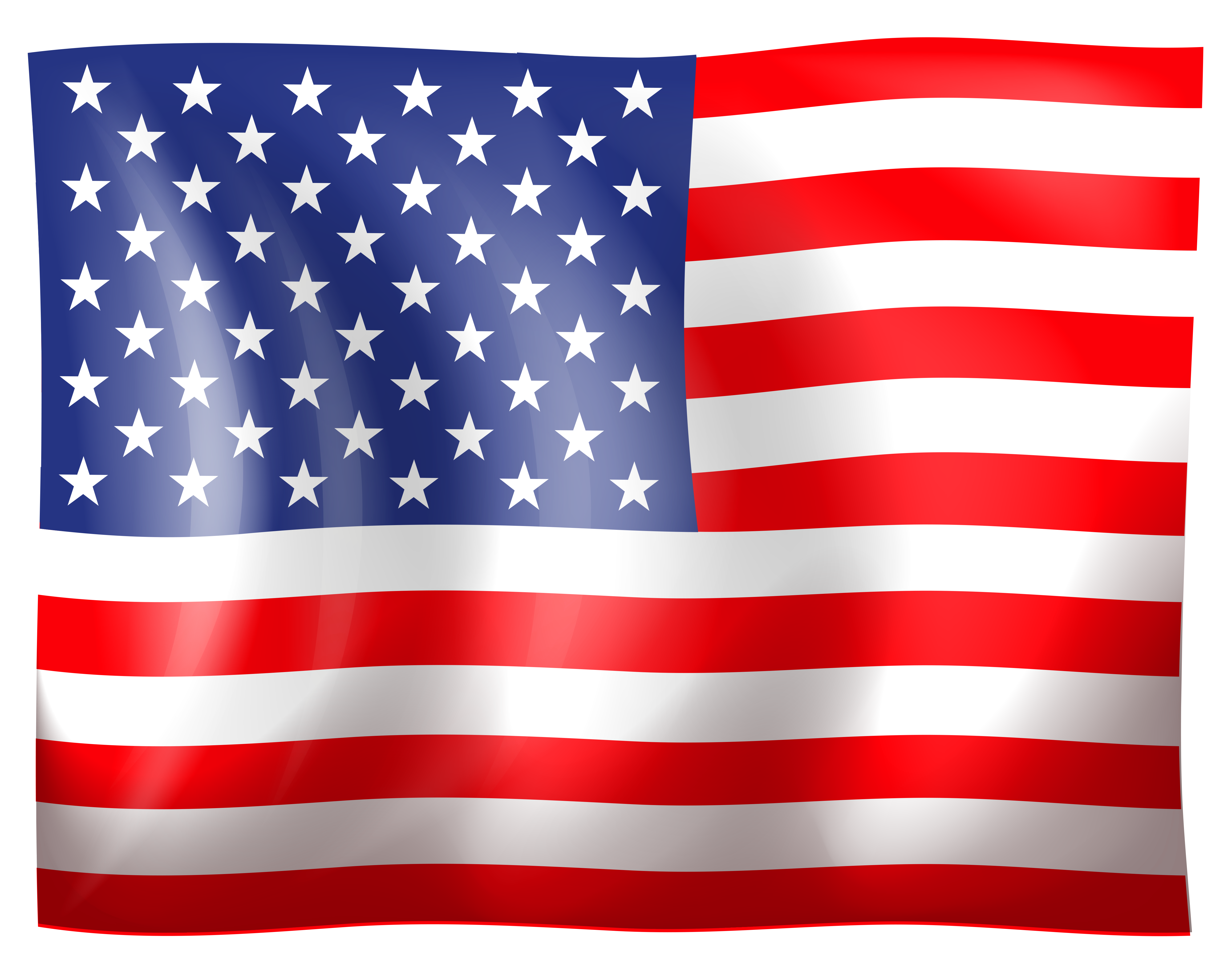 pole vector flag usa