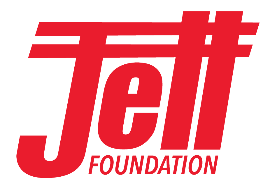 Patriots day logo png. Training camp jett foundation