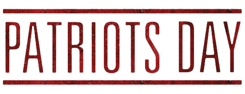 Patriots day logo png. Movie fanart tv image