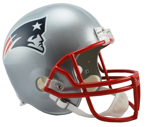 Patriots png. New england vsr replica