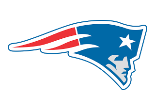 Patriots vector. Logo download free new