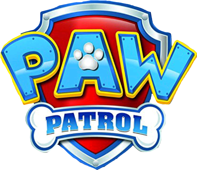 Patrol clipart. Download paw png image