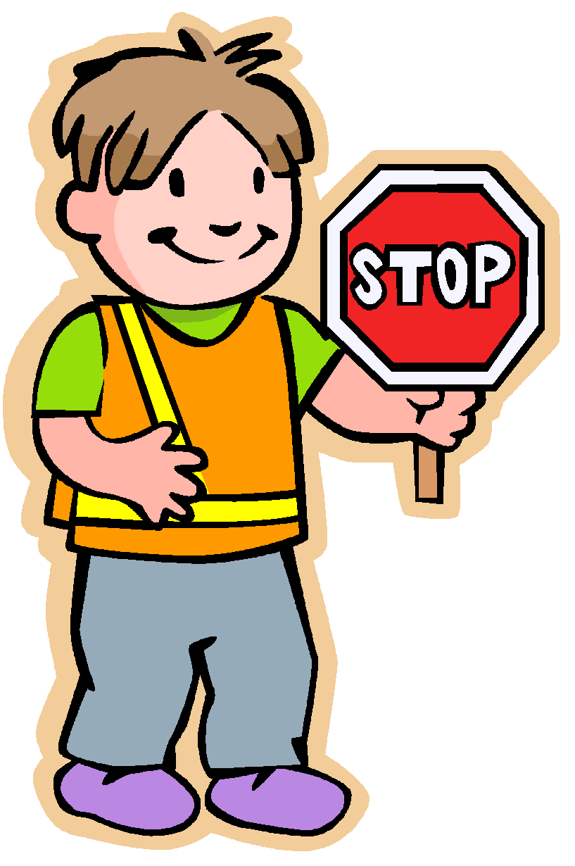 Safety clipart animated. Patrol