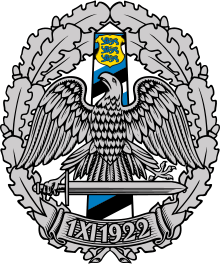 Patrol clipart border crossing. Estonian guard wikipedia