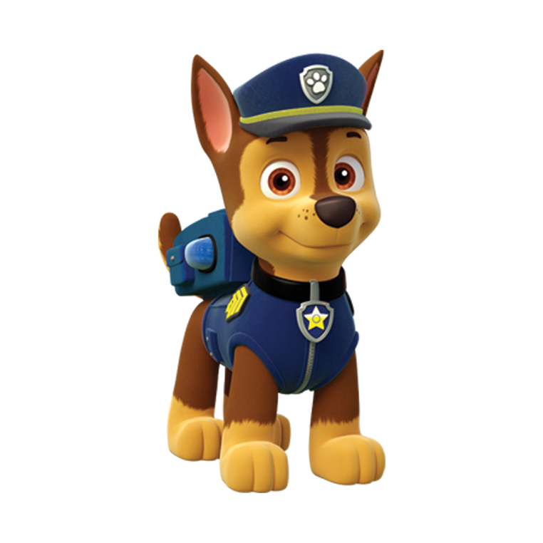 Patrol clipart patrol officer. Paw stickylickits stickers you