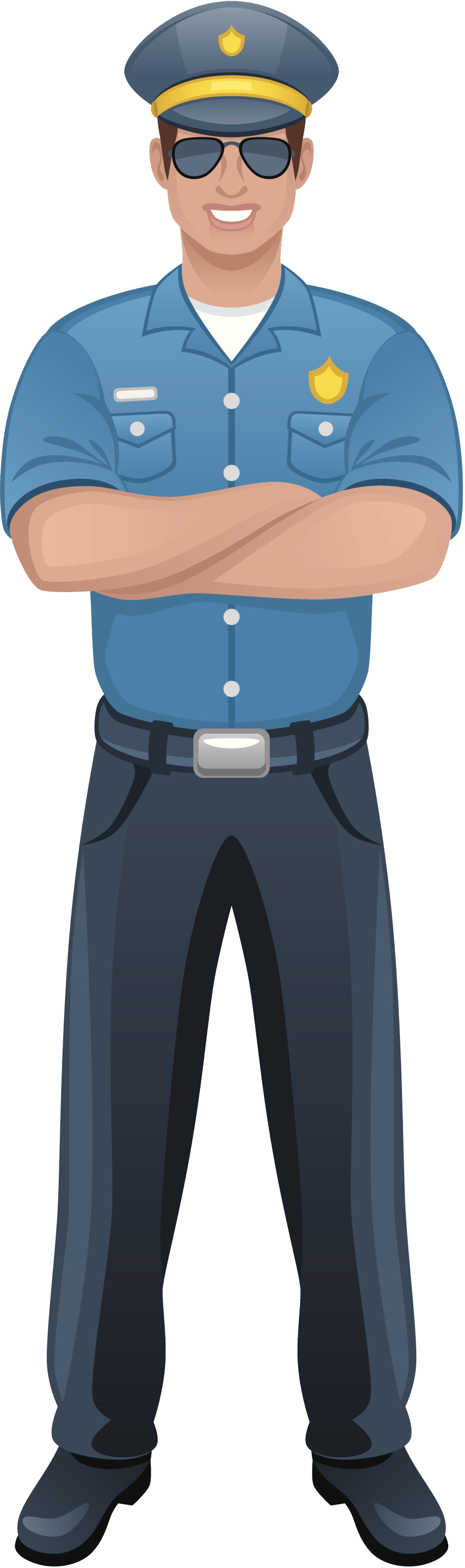 Police clipart. Free officer cliparts download