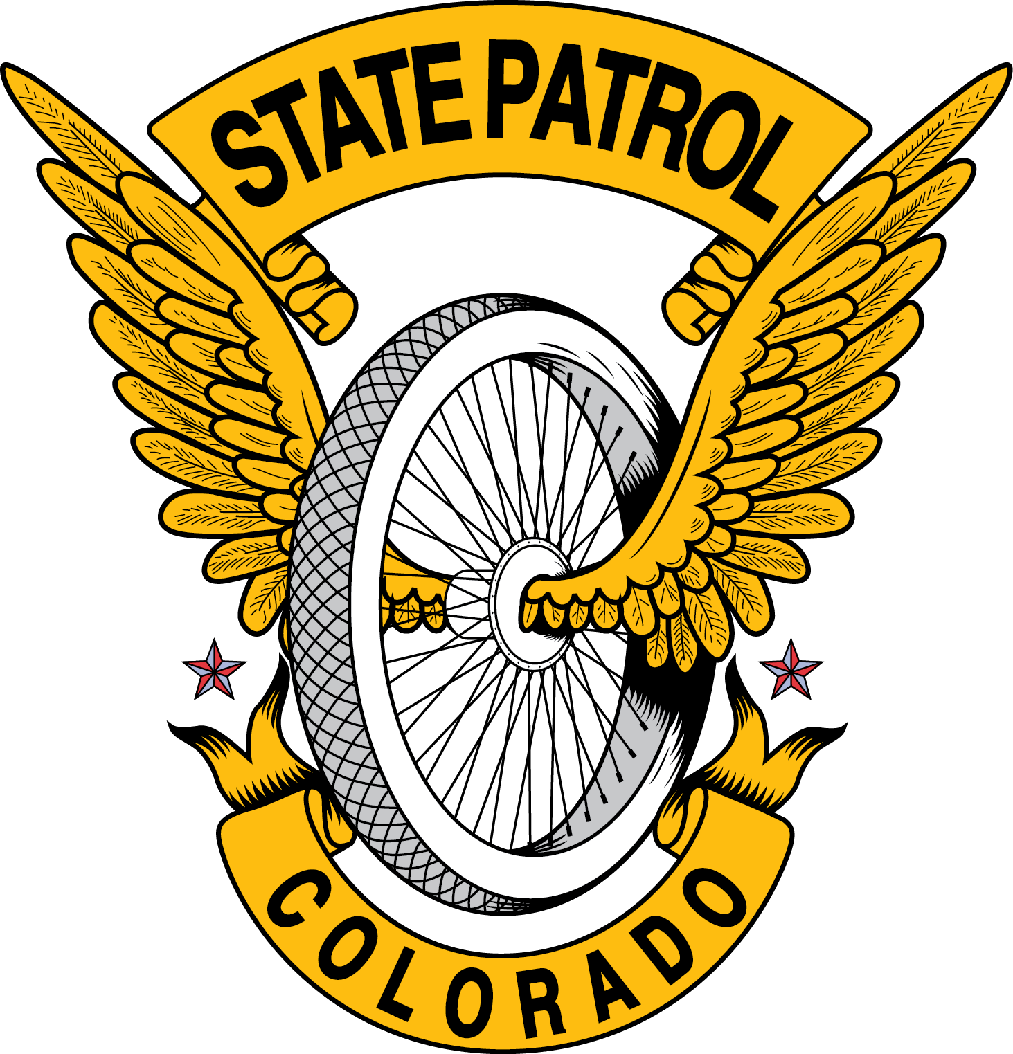 Patrol clipart patrol officer. Contact us colorado state