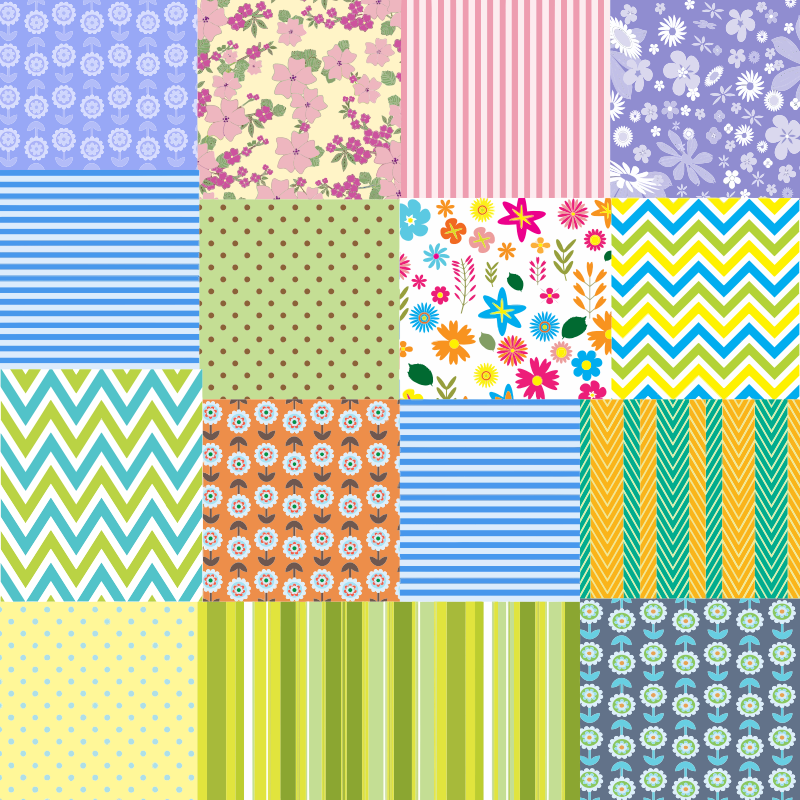 Pattern clipart patchwork quilt. Background medium image png