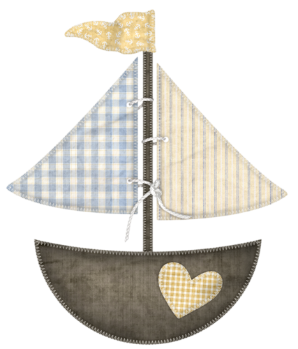Pattern clipart patchwork quilt. Aye captain quilts sailboat