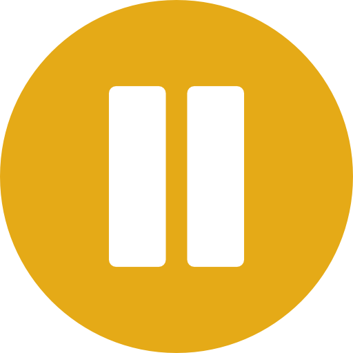 Pause icon png. Free signs icons
