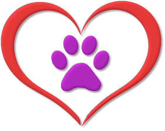 Paw heart png. Oh my llc services