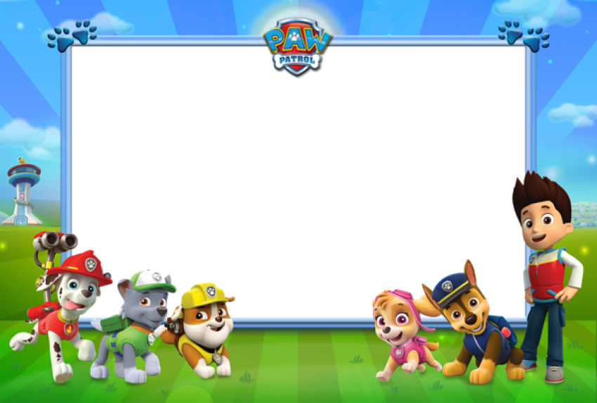 Paw patrol background png. Best stock photos transparent